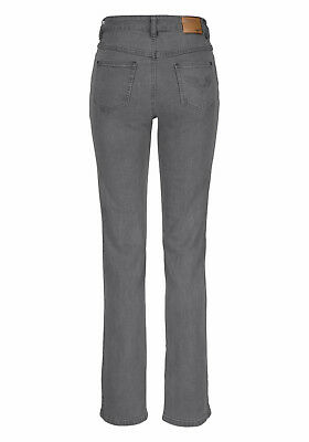 4d91fb7fd089 ARIZONA GERADE JEANS »Comfort-Fit«, High Waist, grey-used. Lang-Gr.  NEU!!!KP 50€