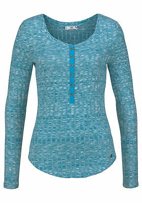 KP 34,99 € SALE/%/%/% Marie Claire Schwarz Rüschen-Shirt NEU!!