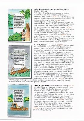 Kinderbibel Personalisiertes Kinderbuch Mit Namen Ihres
