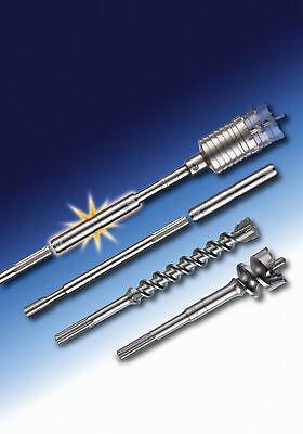 Projahn 813100290 Couronne-tr/épan SDS-Max pour perforateur 100 x 290 mm