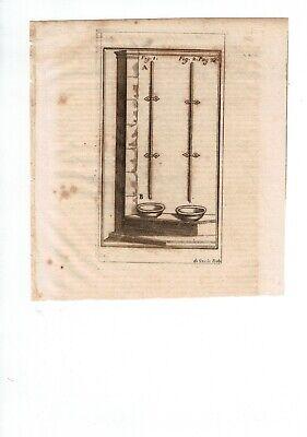 Medizin - Bernhardo Ramazzini - Opera omnia  1742 - Rarität  Arbeitsmedizin 2