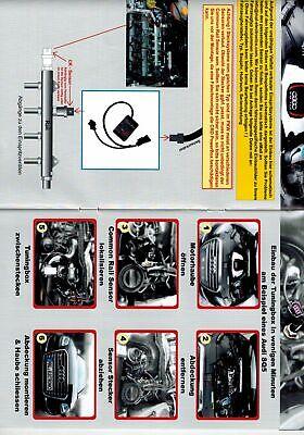 Chiptuningbox passend für Hyundai H 350  2.5 CRDi 150 PS Serie