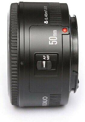 Fits Canon EF 50mm f/1.8 STM Lens 3