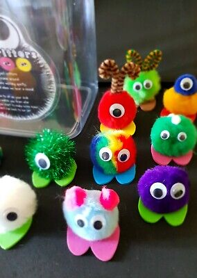 Extra Large Quiet Critters 4