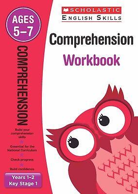 Scholastic Year 2 English Skills Workbook Set (RRP £23.96) 2