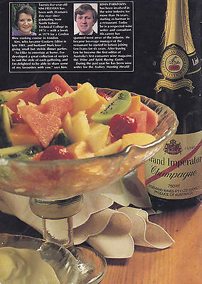 Wine & Entertaining - Step By Step Recipes For Drinks & Food For That Occasion 2