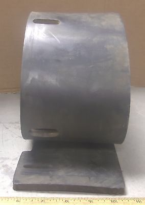 FMC - Rubber Suction Hood Deflector - P/N: 102584 (NOS) 11