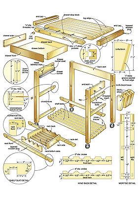 All DIY Carpentry Woodwork 22gb 6 Dvd Schematic Diagram Blueprint Pdfs Mp4 2