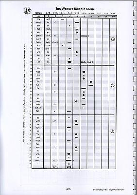 für Bluesharp Classics Mundharmonika-Spielheft OHNE Noten