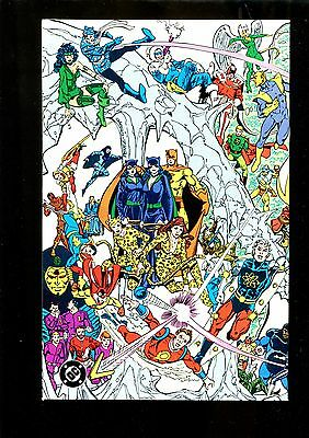 WHOS WHO 4 (9.8) SHAZAM COVER DC (b033) 2