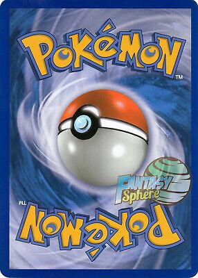 Pokemon  Energie Lot 45 (9x5) cartes - Mix  terre feu eau plante electrique ect. 2