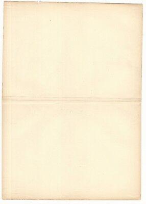 Turkey:  Original map of Encyclopedia Britannica, ninth edition. MD*08