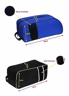 4ea7b7a6a05f ... New Rv Prostyle Sports Football Boot Bag  Shoe Bag Football rugby  hockey