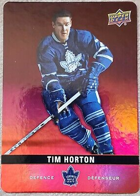 You pick  2019-20 Tim Horton's Hockey Cards: Base,DC,GDA,GE,SE,HD, CC 7