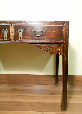Antique Chinese Ming Desk/Console Table (5579), Circa 1800-1849 3