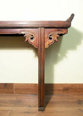Antique Chinese Altar Table (5544), Circa 1800-1949 2