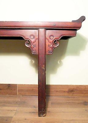 Authentic Antique Altar Table (5549), Circa 1800-1849 11