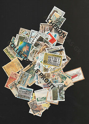 Greece. Stamps. Lots. Gift 75+. Special Price. For New Collectors! L@@k. Used 5