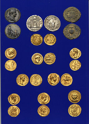 2019 New York Sale Auction XLV Ancient Roman Greek Judean Jewish Byzantine Coin 2