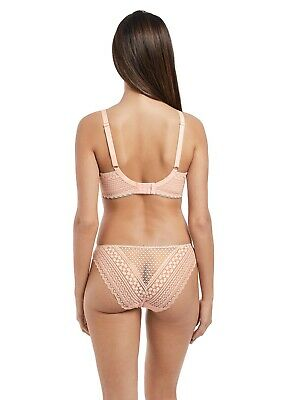 Freya Daisy Lace Brief, Knickers, Panties 5135 Noir New Womens Various Sizes 9