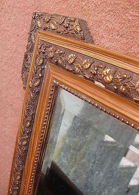 Très beau ancien miroir époque Napoléon III