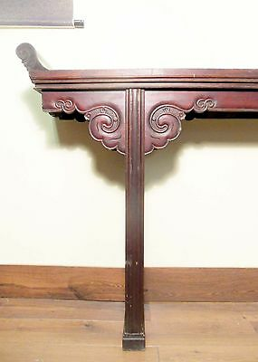 Authentic Antique Altar Table (5538), Circa 1800-1849 6