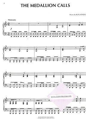 Klavier Noten Fluch Der Karibik Filmmusik Mittelschwer Pirates