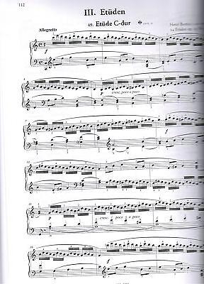 Julia Suslin Spielband 2 3x❤ Notenklammer Die russische Klavierschule 1