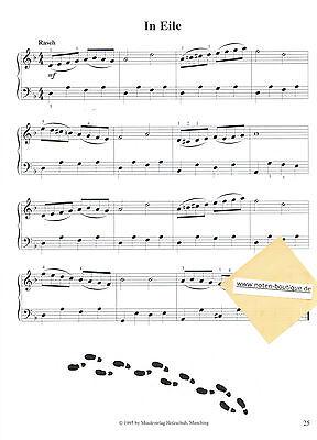 Tastenträume Band 3 Noten für Klavier 3532-4031659035323