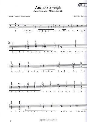 Amerikanische Weihnachtslieder Noten.Steirische Harmonika Noten Seemannslieder Mit Cd Griffschrift Seemanns Lieder