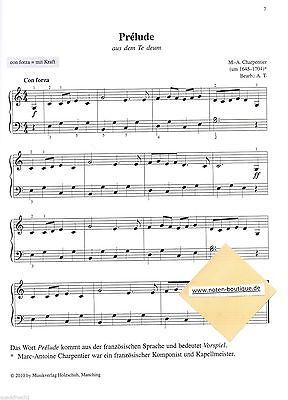 VHR 3562 sehr leicht ANFÄNGER Klavier Noten Mein allererstes Konzert
