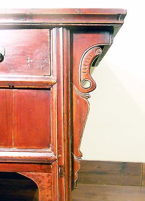 """Antique Chinese """"Butterfly"""" Coffer (5589), Circa 1800-1849 11"""