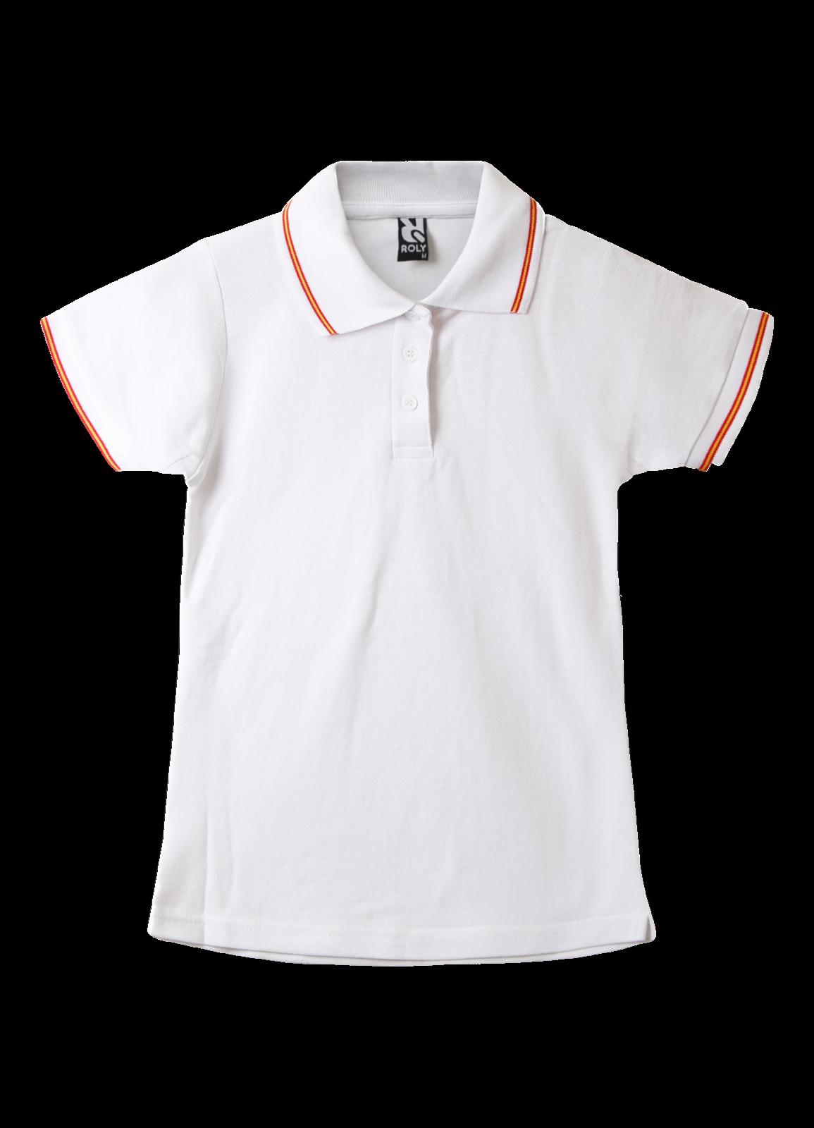 Damen Roly Marken Poloshirt  Slim-Fit T-shirts