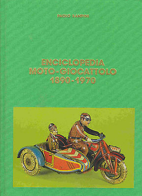 "GSMOTO ""MOTORCYCLE TOYS"" von Gentry + Blechspielzeug + Modelle, NEU/NEW/NEUF !!"