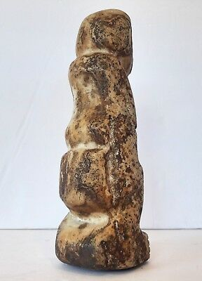 Chinese Neolithic Period Shang Dynasty Oracle Shrine Artifact - Banpo Jiangzhai