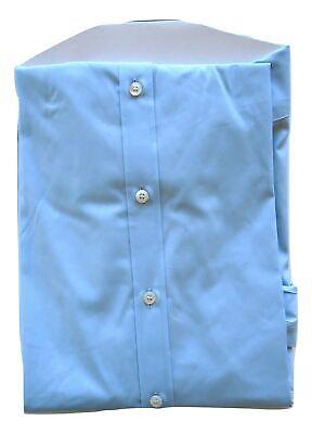 vasta selezione di e3ab3 48aa6 BURBERRY CAMICIA MANICA lunga uomo cambridge bianco azzurro navy nero grigio