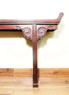 Authentic Antique Altar Table (5538), Circa 1800-1849 2