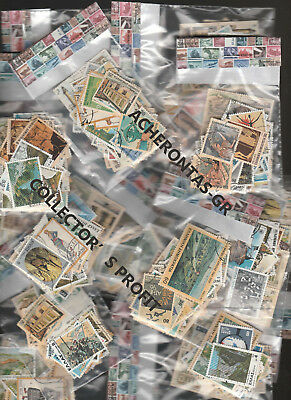Greece. Stamps. Lots. Gift 75+. Special Price. For New Collectors! L@@K. Used 2