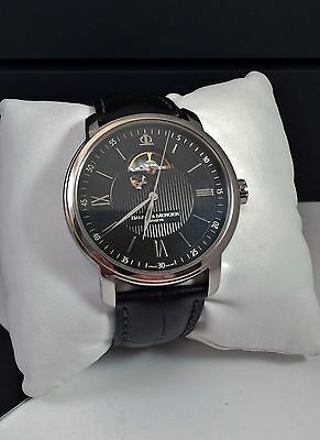 95ea12a9e6c2bd 6 6 of 9 Baume Mercier Classima XL Executive Automatic Mens Watch Model  8689 Exc. Cond. 7
