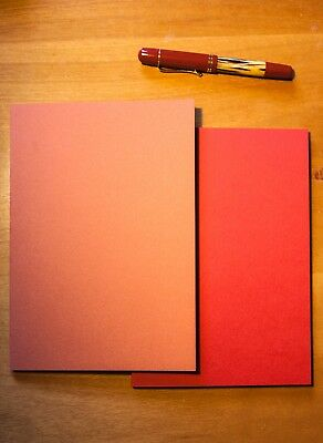 Tomoe River Notebook - Japanese Fountain Pen Friendly Paper