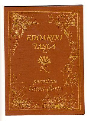 Pair Vtg ITALIAN- Bronzed PORCELAINS- FISHERBOY & MILKMAID- signed E.TASCA- nos 3