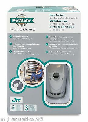ULTRASONIC INDOOR BARK CONTROLLERS SAFE AND EFFICIENT By Petsafe 2 • EUR 12,90
