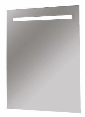 Specchio Da Bagno 80x60 cm retroilluminato led anche con ingranditore 2