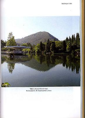 The Art of the Abkhazian kingdom VIII-XI centuries. Christian monuments Anakopia 4