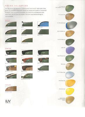TRANSFER DIGITAL IMAGES Vintage Ray Ban B&L USA Sunglasses