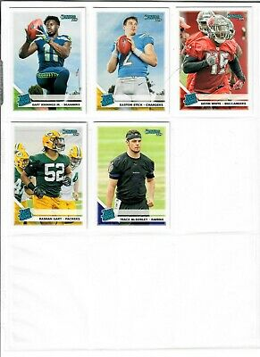 2019 Panini Donruss #250-350 ROOKIE RATED ROOKIE You Pick JONES KYLER LAWRENCE + 2