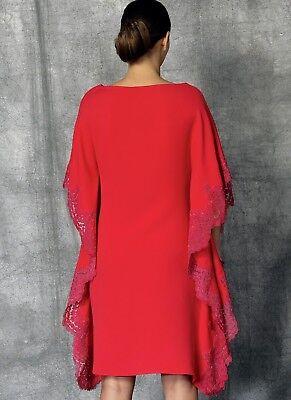 Free UK P/&P Vogue-... Vogue Ladies Sewing Pattern 1473 Caftan Style Dress