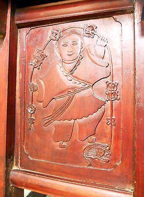 Authentic Antique Altar Table (5087), Circa 1800-1849 9