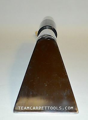Westpak Nettoyage des Tapis Baguette 10.2cm Profil Bas Ouvert Détail Main 2
