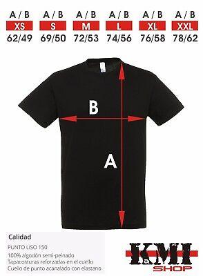 T-Shirt  MICHAEL JORDAN Camiseta ***CALIDAD 100%***
